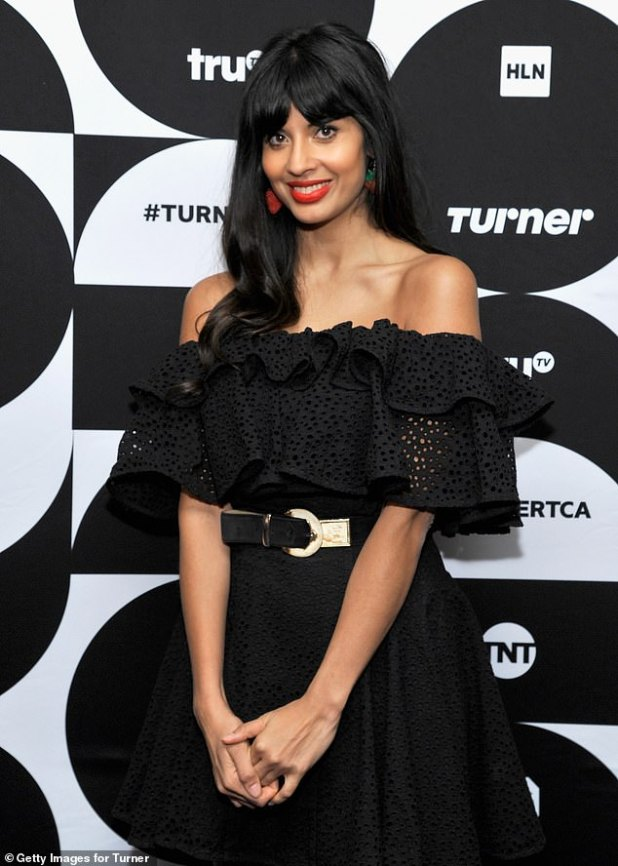 Jameela Jamil hits out at Kris Jenner for promoting weight