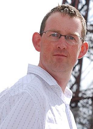 Paul Maynard, Abgeordneter von Blackpool, sagte, er habe geweint, als ihm gesagt wurde, er müsse mit Theresa May sprechen