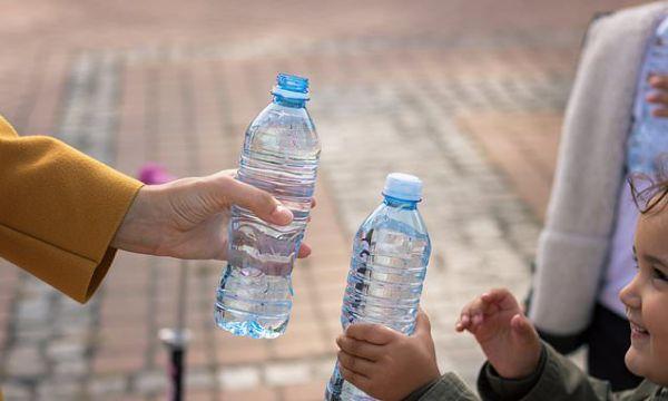 Aquafina Dasani Nestle Pure Life Contaminated With Plastic