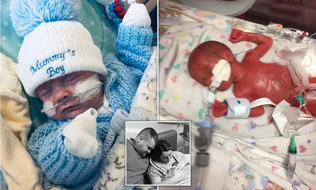 Bebês gêmeos morrem após hospital se recusar a salvá-los apesar do pedido da mãe nos EUA 27