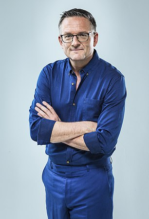 Seven years ago, almost to the day, I was diagnosed with type 2 diabetes. Rather than take medication, I chose to tackle the problem myself by experimenting with my diet, says Dr Michael Mosley