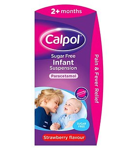 We reveal the ingredients in everyday products. This week: Calpol