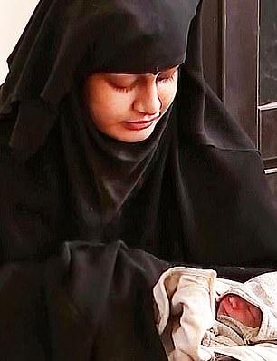 Shamima Begum