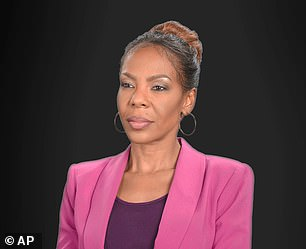 Andrea Kelly has three children with the embattled star
