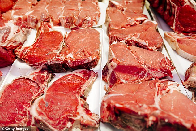 New study suggests red meat may have a much longer shelf life than experts realise, which could potentially revolutionise the industry