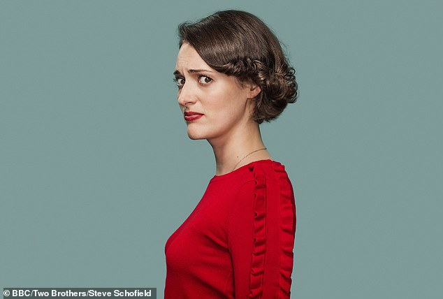 Phoebe Waller Bridge (pictured above) wrote and played in Fleabag, and many of her works can be compared to her own life