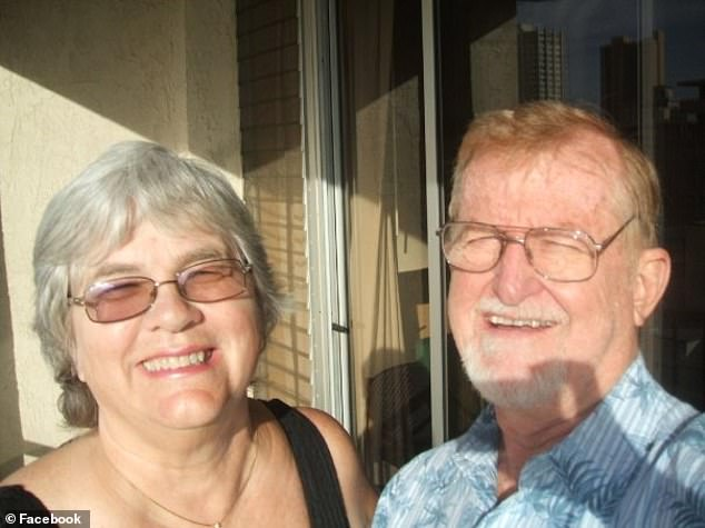 Alberta and Alva are now both in remission, but their cancer battles have forever changed and scarred the couple, as they described in a trial against Monsanto this week