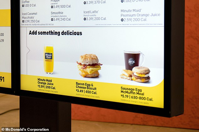 McDonald's on Tuesday revealed it is acquiring conversational technology startup Apprente with a plan to integrate its systems with services such as drive-thru menus, self-order kiosks, and the mobile app