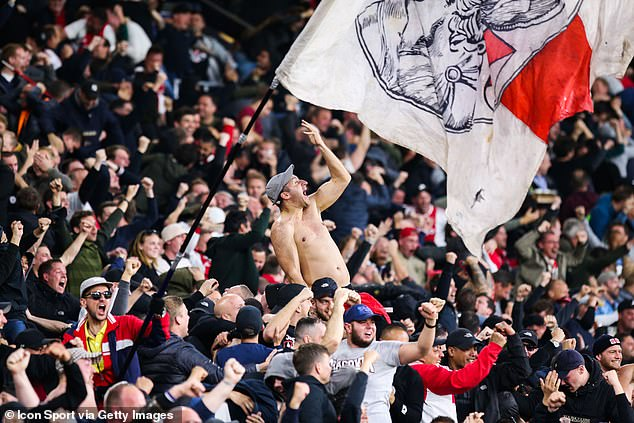 Image result for Liverpool, Tottenham and Arsenal fans criticise Uefa for European final ticket numbers