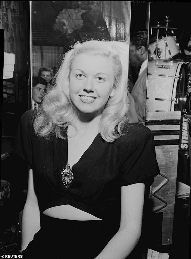 Doris Day made her debut in Hollywood in 1948 with Romance on the High Seas. She beat Judy Garland, who was originally cast on the role after impressing two Warner Brother executives during an improvised vocal performance at a Hollywood party