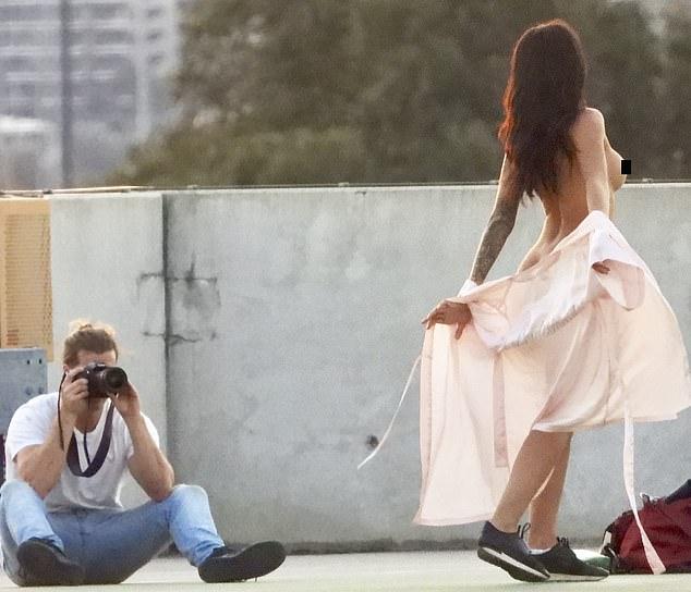 Sexy ugandan girls naked with vibrator