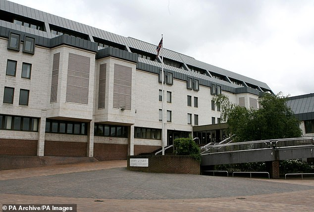 Maidstone Crown Court heard the gang operated a number of brothels across the south east of England