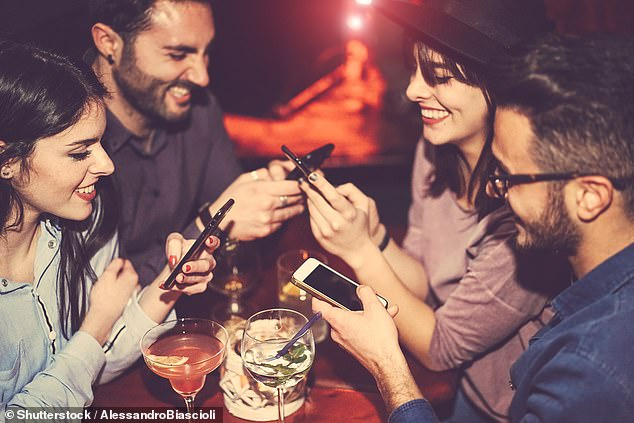 Revellers at Melbourne's daHa bar, lounge and supper club, which opened this week, will struggle to find the nightspot on Instagram or Facebook