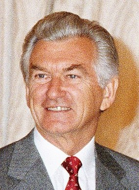 Robert James Lee Hawke, died on Thursday May 16, aged 89