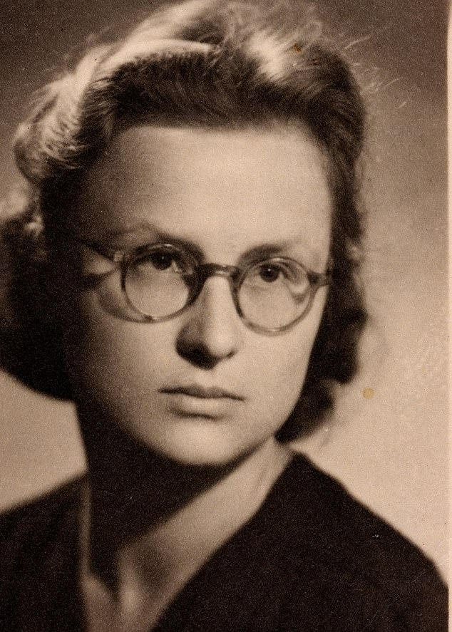 Krystyna Czyz was one of the women imprisoned inRavensbrück who filtered out details of the experiments in coded letters during the Second World War