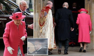 Philip Duke Of Edinburgh - Prince Philip Full Name