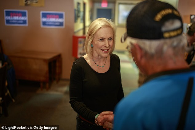 New York Senator Kirsten Gillibrand will be the fourth 2020 Democrat to participate in a Fox News town hall on June 2. She defended her decision to appear on the network by saying she wanted tor each all voters, even those who watch the network