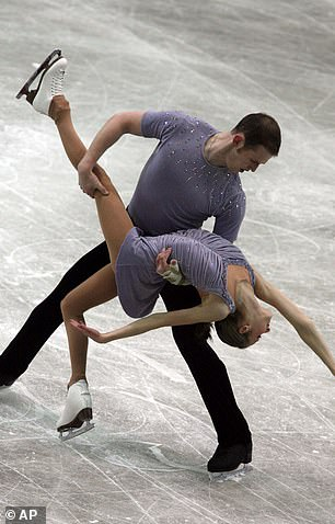 Figure skater claims she was sexually abused by John ...