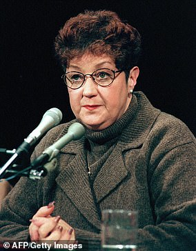 McCorvey lived a quiet life until the 1980s when she revealed herself to be Jane Roe