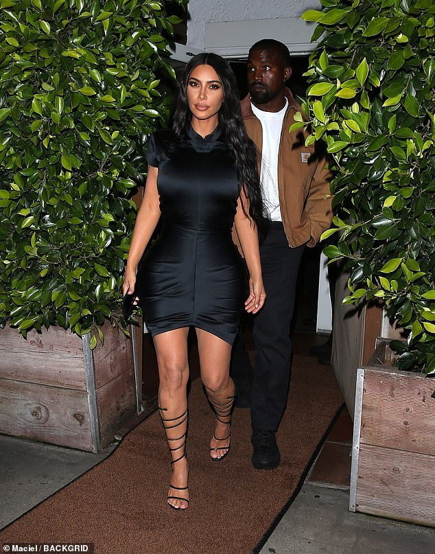 Always busy:Three days before his birth, the couple affectionately known as 'Kimye' were across the country in New York to turn heads at the Met Gala