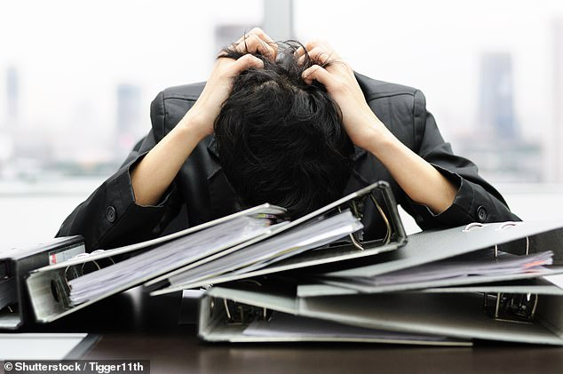 This type of cover pays out to you if you can't work due to an injury or illness such as stress