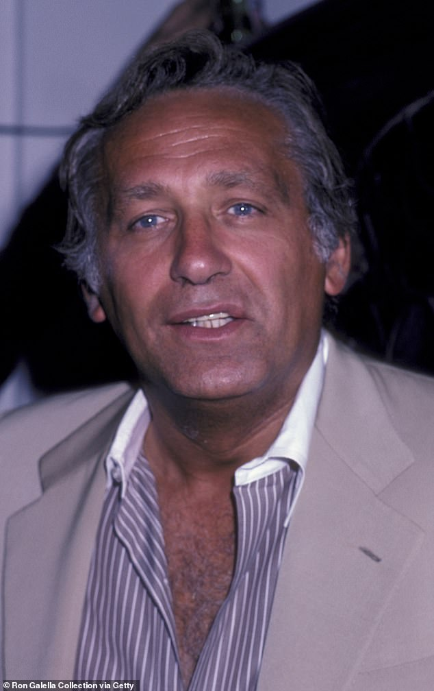 Acting: Following his stint in The Godfather, Caridi went on to have a lustrous television career landing roles in shows like NYPD Blue, Fame and Taxi