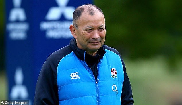 England coach Eddie Jones knows how vital the Saracens players are to his World Cup plans