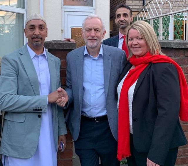 Labour's by-election victory marred by claims that convicted vote rigger  was at centre of campaign   Daily Mail Online