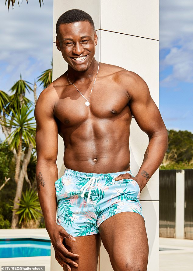 What's happened?Love Island fans swarmed social media on Tuesday following the news that Islander Sherif Lanre has been ejected from the villa for breaking rules