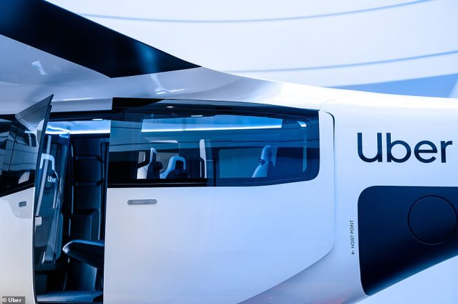 As part of the unveiling, Uber also announced that it expects the aerial ride-hailing platform to become available to the public as soon as 2023. The first rides in Uber Air taxis will launch in Dallas, Texas as well as Los Angeles
