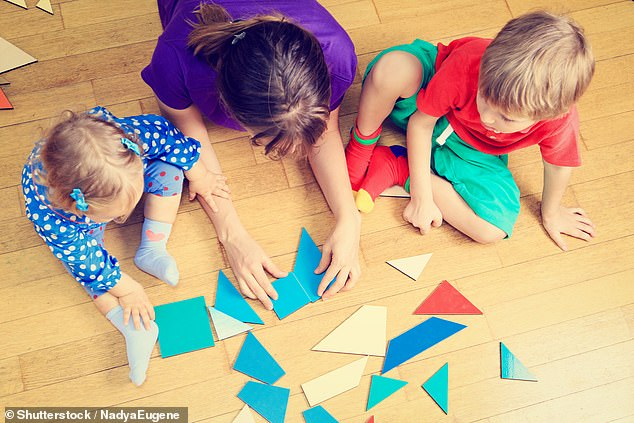 Spiralling childcare costs will not be reviewed by ministers despite a survey that found the vast majority of parents think it is too expensive