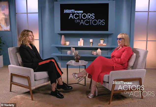 Roberts and Patricia Arquette, who also auditioned for 3000, revealed that the original movie was 'very dark' and had a 'really heavy' ending