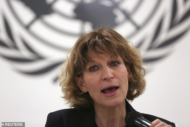 Agnes Callamard, UN special rapporteur on extrajudicial killings, said the investigation should aim to establish whether 'the threshold of criminal responsibility was met' by bin Salman and other top Saudi officials