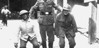 Germany Still Conducting Criminal Proceedings Against 29 Wwii Nazis