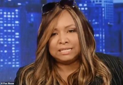 Lynne Patton, a regional administrator with the Department of Housing and Urban Development, accused Baltimore's leadership of squandering billions in federal aide provided by the Trump administration