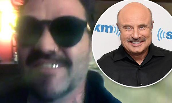 Dr Phil Family Dr Phil Dr Phil Family Update In 2019