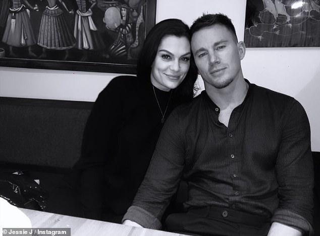 Channing Tatum quits social media as girlfriend Jessie J