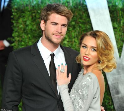 Inside Miley Cyrus And Liam Hemsworths Relationship - Miley And Liam