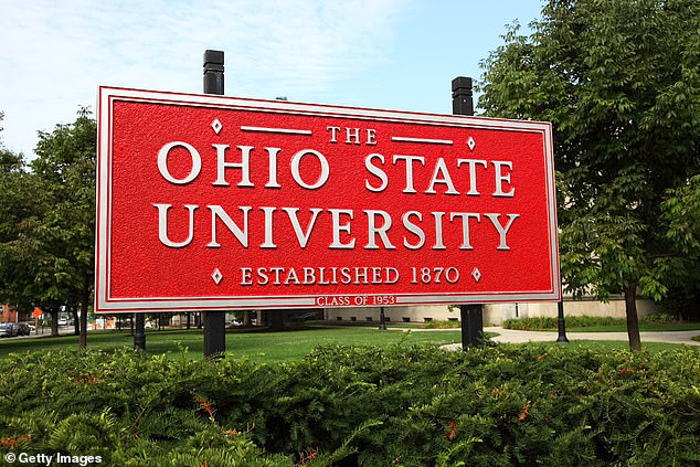 Established in 1870, OSU officially changed its name to 'The Ohio State University' in 1878