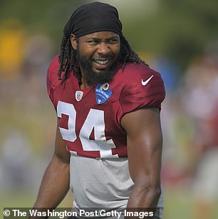 Josh Norman, of the Washington Redskins, came to the defense of an undocumented immigrant who was unable to post a $50,000 bail bond