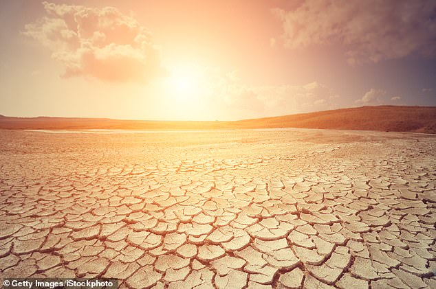 The previous year is also 0.95 C above the long-term average, but is still slightly behind 2016, according to NOAA. File Photo