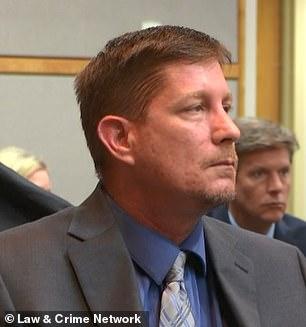 Drejka admitted to shooting McGlockton last year