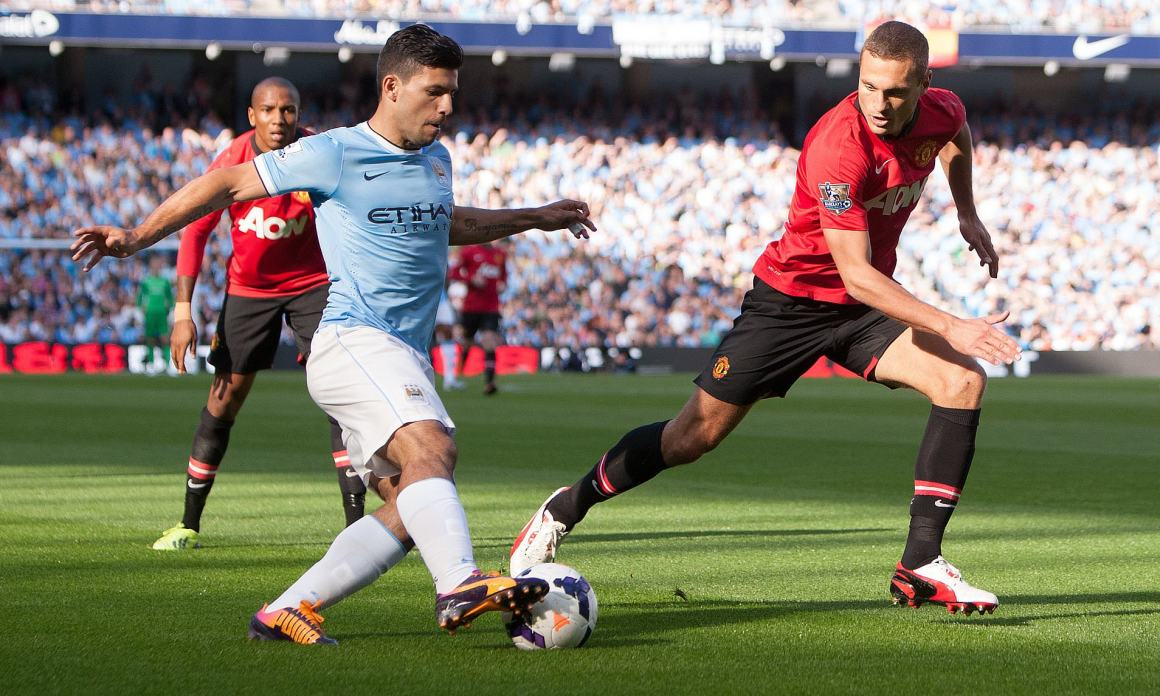 Nemanja Vidic lifts lid on his worst outing for Man Utd as he ...