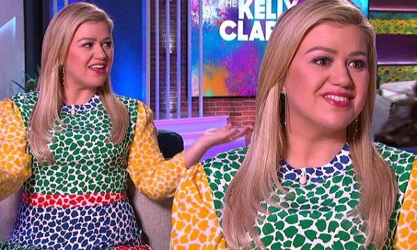 The Kelly Clarkson Show Premiere Recap Kelly Clarkson Show