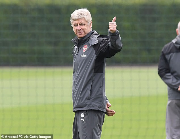 Sacchi also took time out to comment on a former Premier League manager in Arsene Wenger