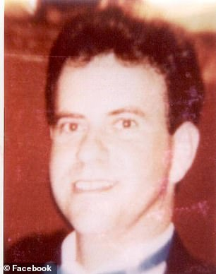 After missing for years, the body of William Moldt was finally recovered