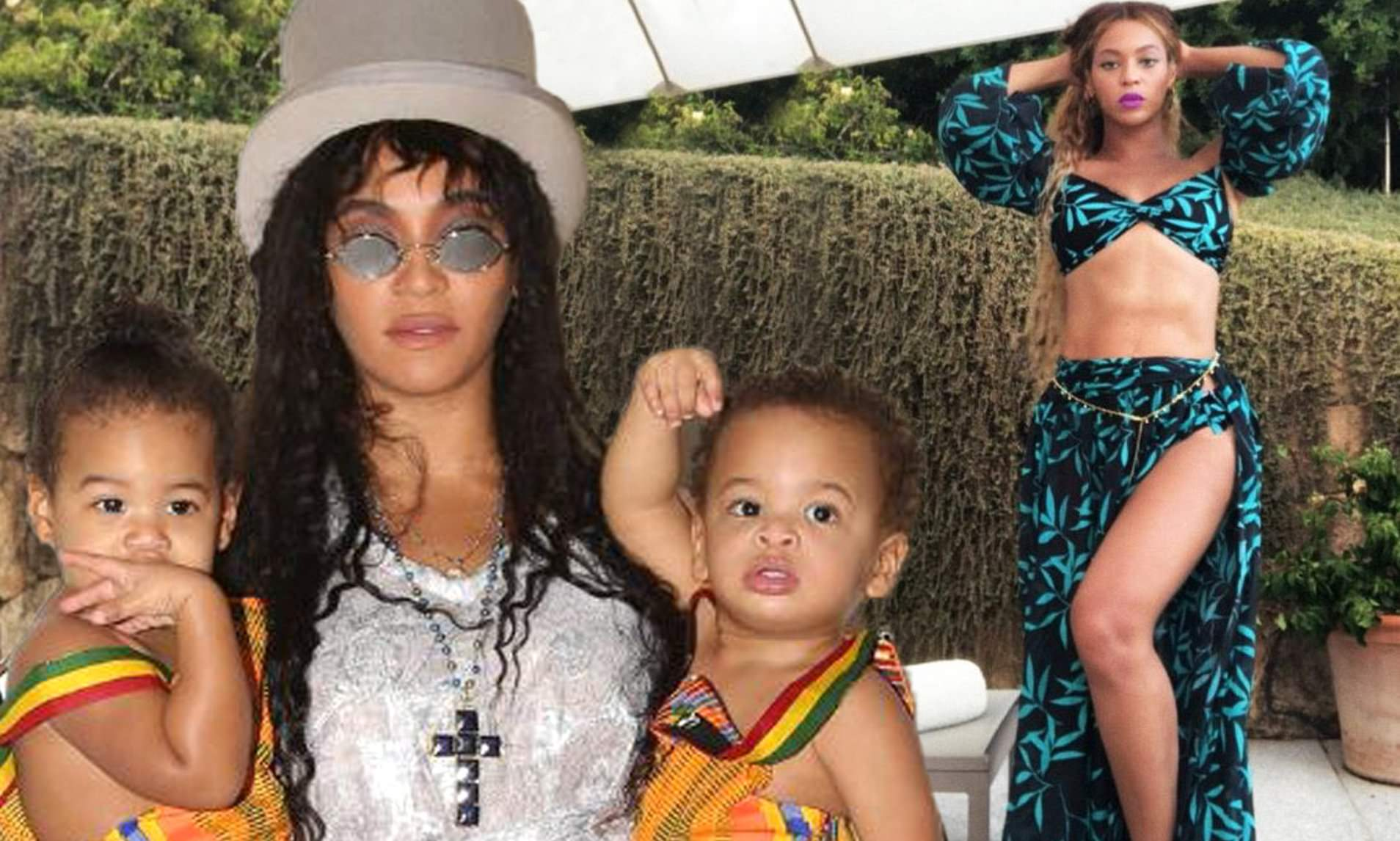 beyonce commemorates birthday by