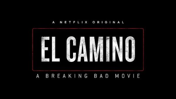 el camino breaking bad