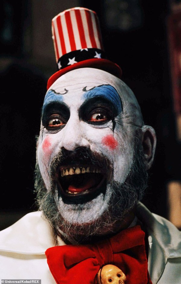 Sid Haig of the horror movie 1,000 Corpses dies at 80