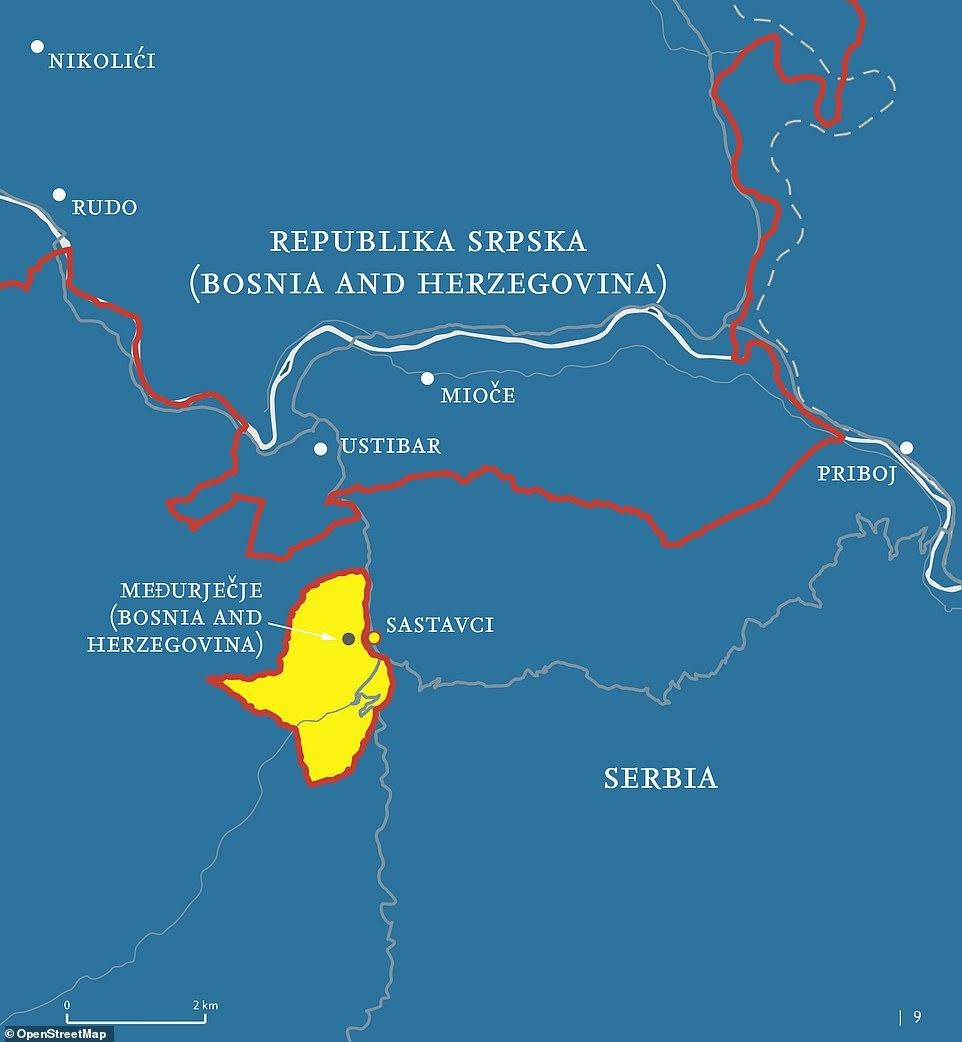 Boundaries Germany